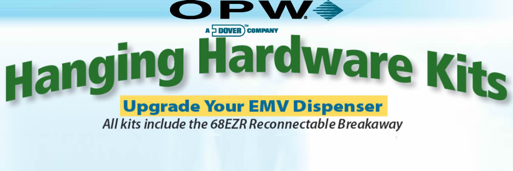 OPW Hanging Hardware Kits