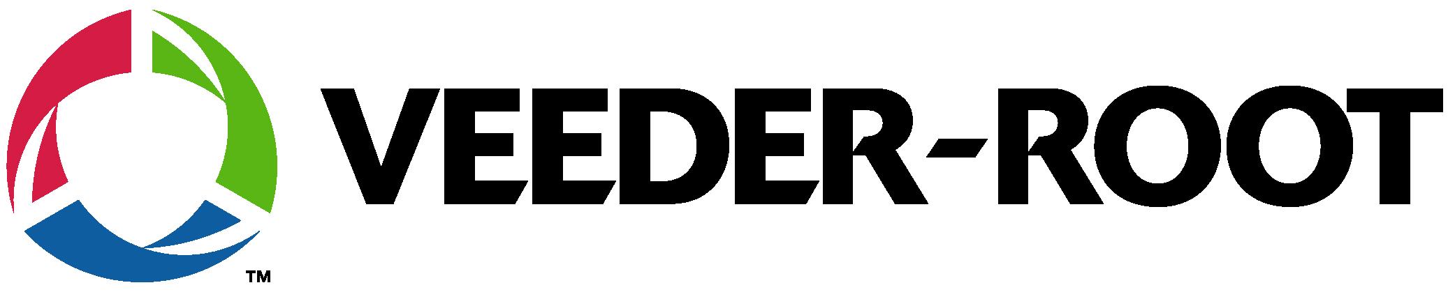 Veeder-Root logo