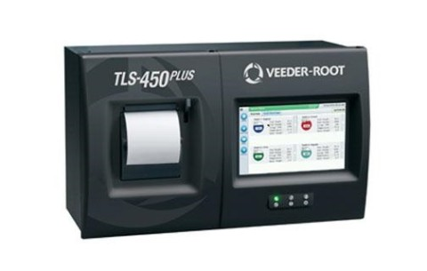 Veeder-Root TLS-450PLUS