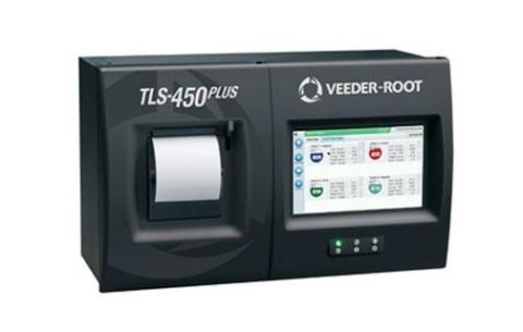 Veeder-Root TLS-450PLUS
