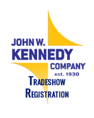 Trade Show Direct Registration