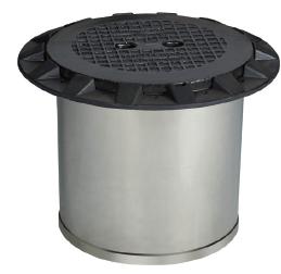 70C Universal Manhole