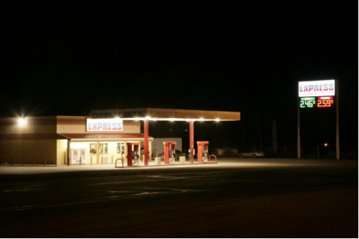 Why Do Gas Stations Need Proper Lighting Solutions?