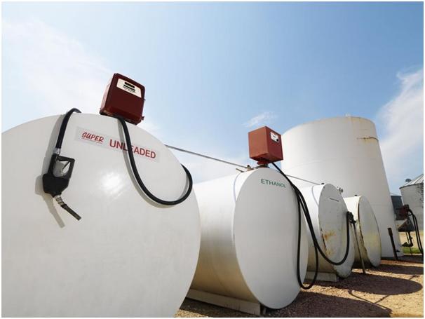 Fuel Storages