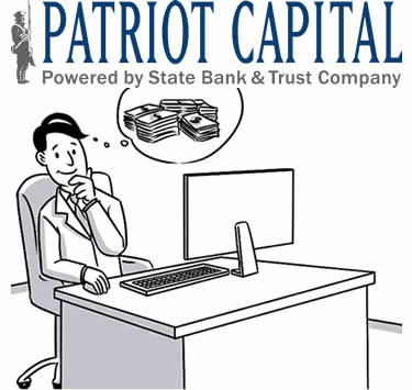 Patriot Captial - Is Equipment Financing Right For Your Business?