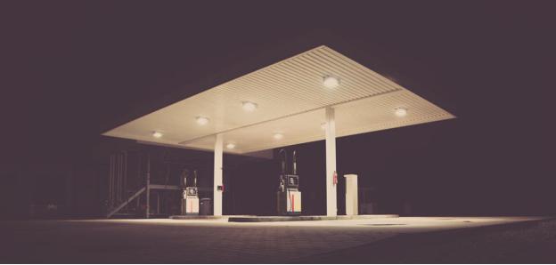 Essentials of Gas Station