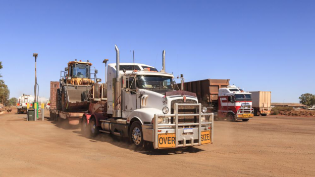 Are You Offering DEF at Your Truck Stop? If Not, You Should!