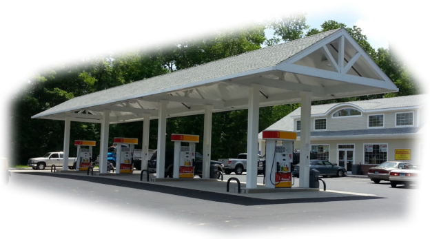 Newbies in the Gas Station Business: Gas Station Sump Types