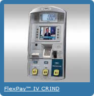 Forecourt Payment Dispenser Options