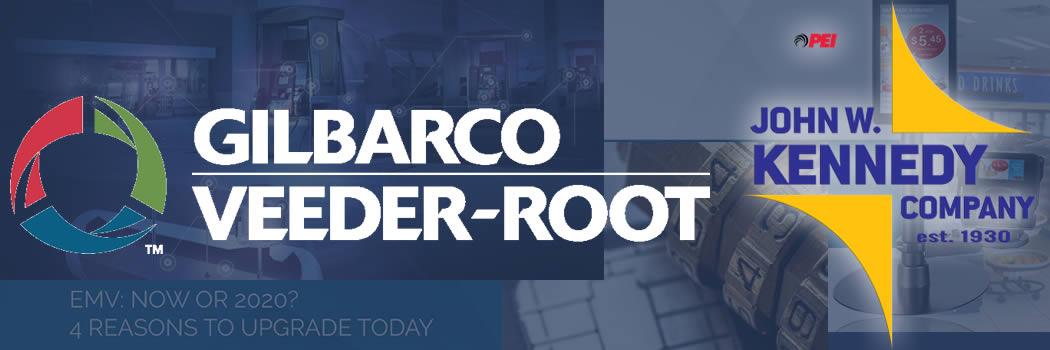 Vendor Spotlight – Gilbarco