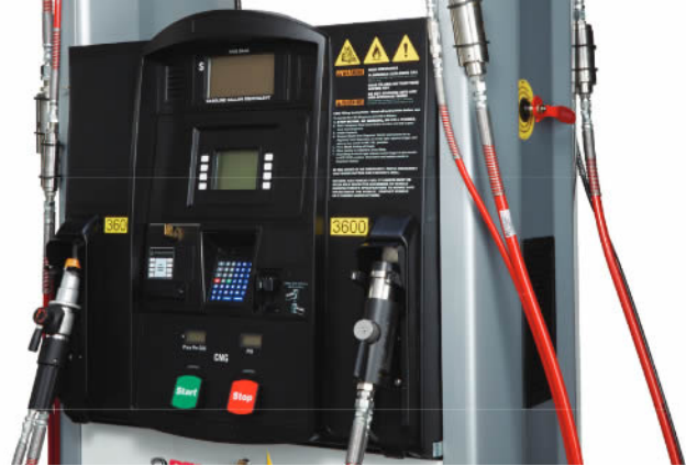 CNG – The Game Changer for Your Filling Station!