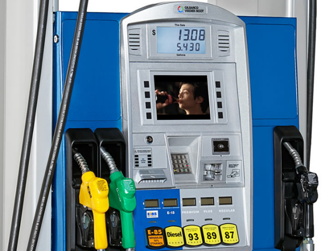 Forecourt Investments: Should I Invest in a New Fuel Dispenser?