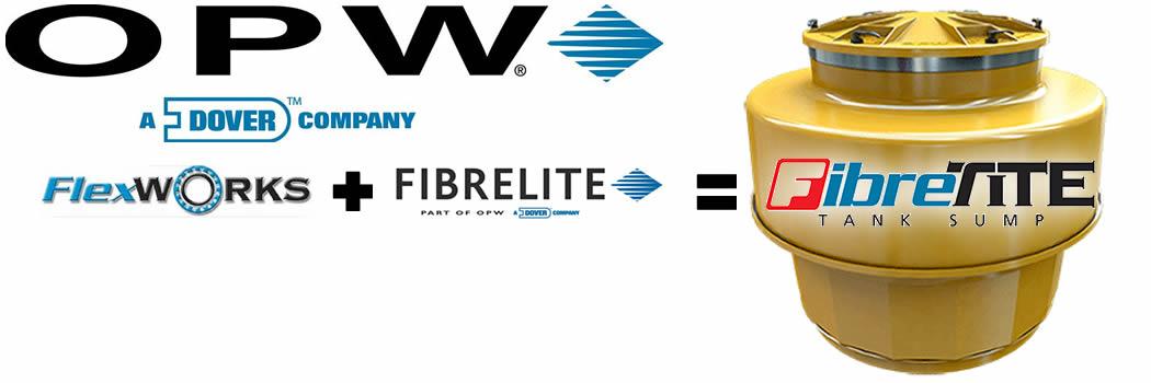 OPW Introduces the FibreTite Tank Sump