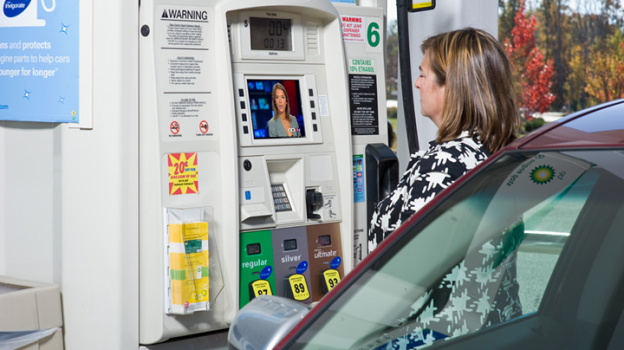 Leverage the Power of Media to Increase Sales at Your Gas Pump!