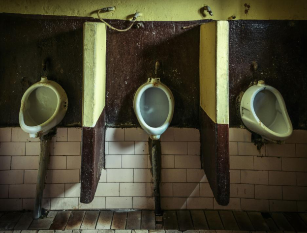 Sit or Squat – What Rating Does Your C-Store's Restroom Has?