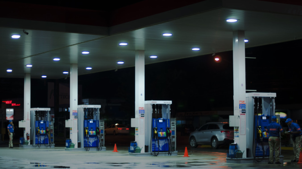 Fire at Gas Stations: Some Facts, Some Statistics and Some Prevention Tips!
