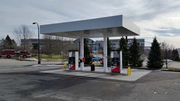Tips for Gas Station Owners