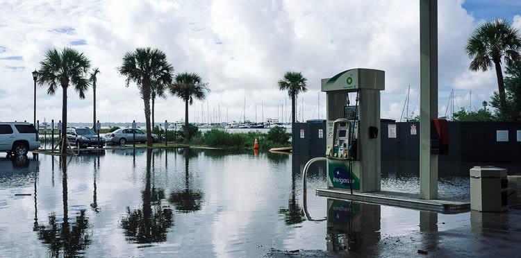 Flooded Pump