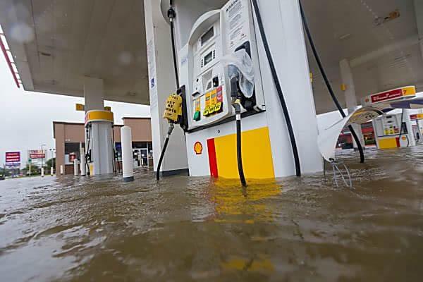 Flooded Pump 2