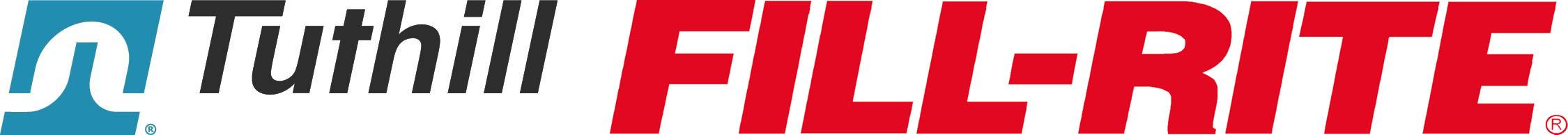 Tuthill / Fill-Rite Logos