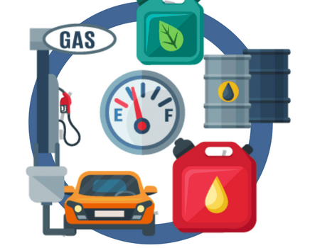 Facts and Statistics for Gas Station Owners