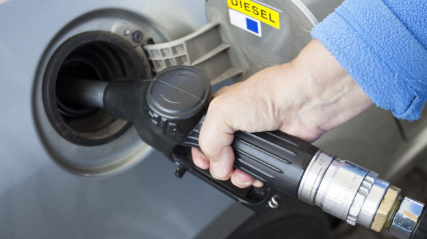 For Gas Stations (Newbies): When Your Diesel Fuel Catches Cold!