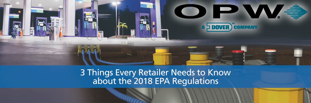 3 Things Every Retailer Needs to Know about the 2018 EPA Regulations