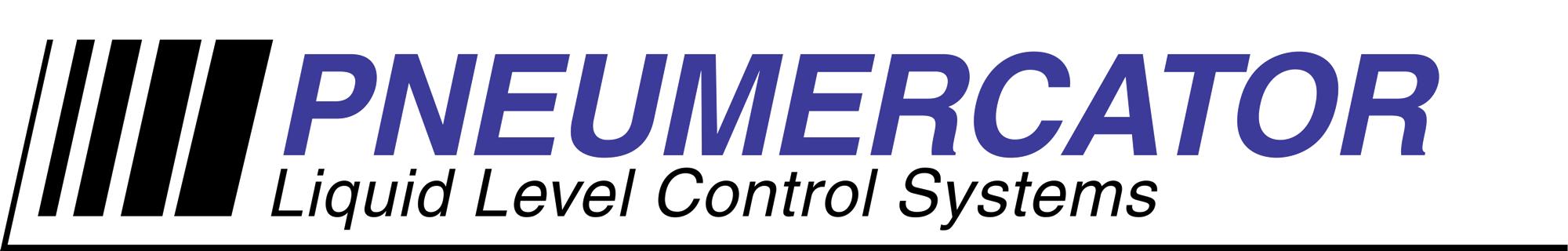 Pneumercator Logo