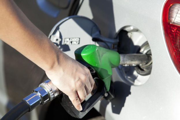 Refueling Safety Guidelines for Gas Station Customers