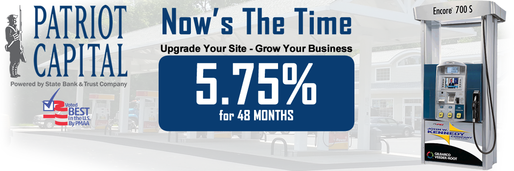 Patriot Capital – Now's The Time! Upgrade Your Site – Grow Your Business