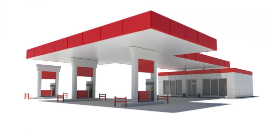 A Quick Primer on Special Inspections for Gas Station Canopies