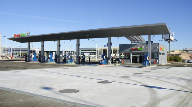 Proper Forecourt Maintenance Is Essential for Gas Station Success