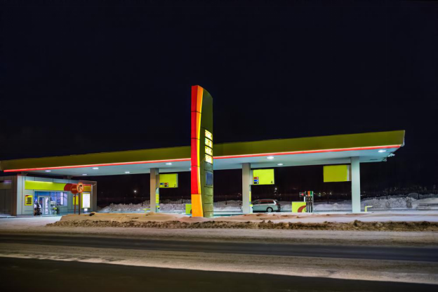 Insights into Fuel Customer Behavior