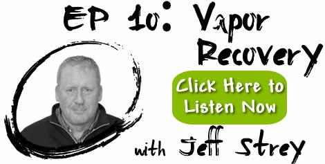 Let's Be Frank Episode 10: Jeff Strey