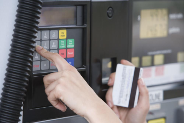 Fuel Site EMV Migration
