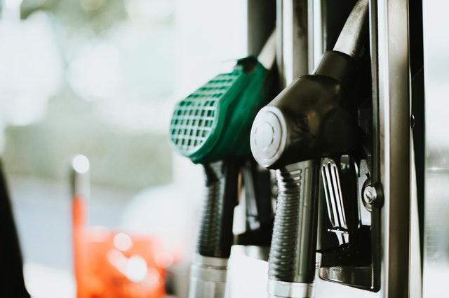 Gas Station Equipment - E15 Upgrade