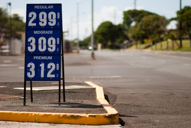 Keep Your Gas Station Free of Deceptive Fuel Price Signs