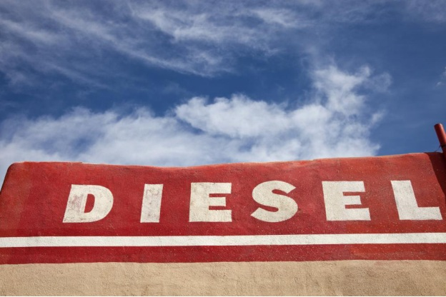 Offer a Cleaner Fueling Experience to Your Diesel Customers