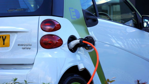 The Rise of Electric Vehicles- A Detailed Look