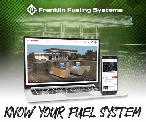Know Your Fuel System
