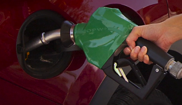 Fuel Retailing Woes