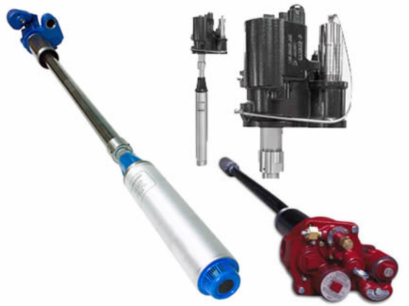 Gas Station Equipment Guide