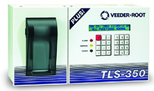 Veeder-Root TLS-350PLUS