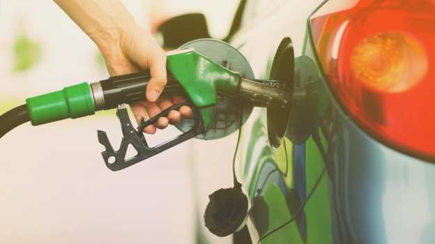 At Gas Station: Take Fuel Contamination Seriously