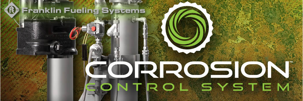 Franklin Fueling Systems: Introducing The Corrosion Control System