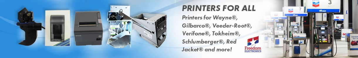 Freedom Electronic Printers