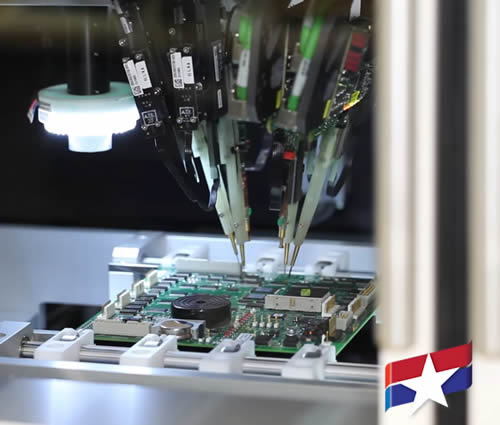 Freedom Electronics Re-Manufacturing Process