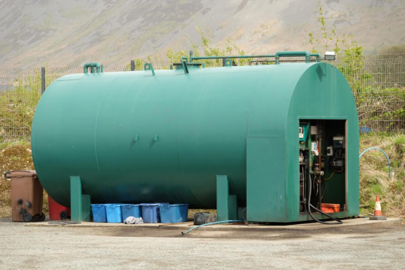 above-ground-fuel-storage-tank