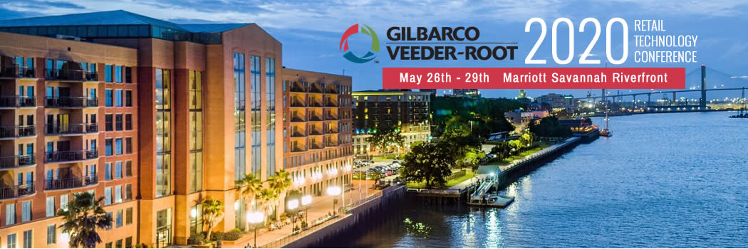 Are You Curious About Gilbarco's Retail Technology Conference?