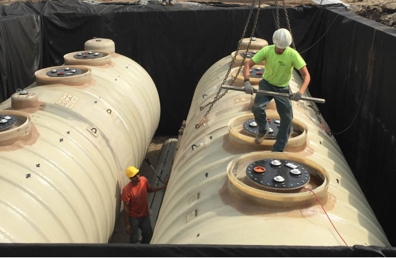 Underground Storage Tanks: Here's All You Need To Know!